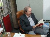 Benjamin Abdala Júnior (aposentado)